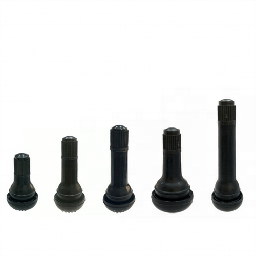 TR413 Rubber valve stem,Tubeless snap in tire vave
