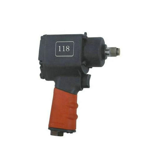 Super Light Mini Twin Hammer Air Pneumatic impact wrench 3/8 inch  LL118